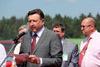 В Беларусии прошла Международная специализированная выставка «Белагро-2011»