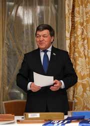 Председатель Конкурсной комиссии Иткулов Салават Гильмишарифович